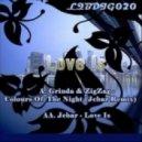 Grinda & ZigZag - Colours Of The Night (Jebar Remix)