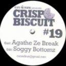 Crisp Biscuit - Soggy Bottomz