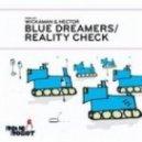 Wickaman & Hector - The Reality Check (Original Mix)