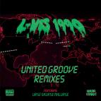 L-vis 1990 - United Groove (kingdom Remix)