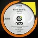 Simplification - Never Believe