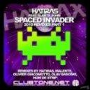 Hatiras - Spaced Invader (Olivier Giacomotto Remix)