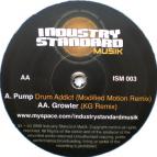 Drum Addict - Pump (Modified Motion Remix)