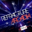 Refracture - Tokyo Rain (Original Mix)
