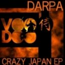 Darpa - Crazy Japan (microcheep & Mollo Remix)