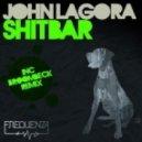 John Lagora - Shitbar - Broombeck Remix