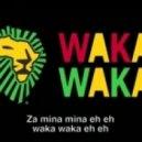 Shakira ft Freshlyground  - Waka Waka (Sharam Arena Mix)