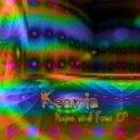 Keamia - Hope And Fear