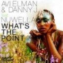 Avi Elman and Danny J feat. Nuwella - Whats The Point (Seamus Haji Remix)