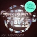 Nightriders - Night Moves