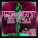 Jose Del Valle - Hautacuperche (Original Mix)