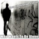 Tiesto Ft Nelly Furtado & 50 Cent - Who Wants To Be Alone (Space Project Mash Up)