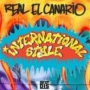 Real El Canario - International Style (Extended Club Mix)