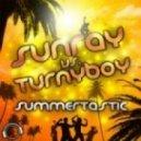Sunray Vs. Turnyboy - Summertastic (Major Tosh Remix)
