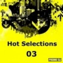 Space Project - Hot Selections 03