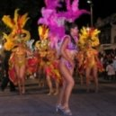 The Chocolates - Carnaval De Montevideo (Paris FZ & Simo T Remix)