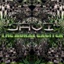 Javi - Something Is Crawling