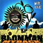 MyBack - Blomman (Original Mix)