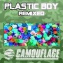 Plastic Boy - From Here To Nowhere (Cj Peeton Mix)