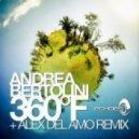 Andrea Bertolini - 360 F (Alex Del Amo Remix)