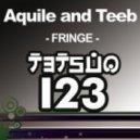 Aquile & TeeB - Fringe (D-Mad Remix)