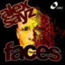 Alex Sayz - Faces (Club Mix)