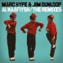 Marc Hype & Jim Dunloop - Al Naafiysh (The Soul) 8bit Bandulero Refix
