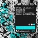 Paul Webster - Circus (Raneem's Afterhours Remix)