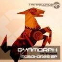 Dyamorph - Blurring