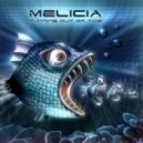 Melicia - Dancing up (Dance mix)
