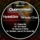 Hyde & Sick - Simpaty Chan (Original Mix)