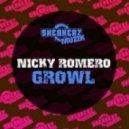 Nicky Romero - Growl (LOOPERS Remix)