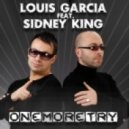 Louis Garcia feat. Sidney King - One More Try (Marcapasos Remix)