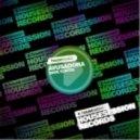 DJ Fist, Dave Kurtis, MBR & Twinkiller - Avusadora (DJ Fist Remix)