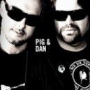 Fergie - Lost In Muzik (Pig Dan Remix)