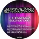 Le Babar - K's Groove (Original Mix)