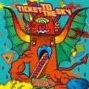 Fadi - Ticket To The Sky (Sulto Remix)