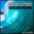 Aurosonic - Ocean Wave (feat.Marcie) (Edu Vocal Mix)