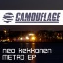 Neo Kekkonen - Gamma District (Original Mix)