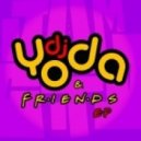 DJ Yoda - Eva (Feat Herve - Remix)