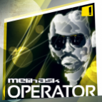 Melih Ask - Operator (Stan Kolev Remix)