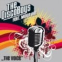 The Disco Boys Feat. Toto -  Hold The Line (Compilation Mix)