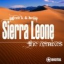 Agent K & Bella - Sierra Leone (Rick West Remix)