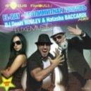 El Ray - Безлимитная Любовь (Dj Denis Rublev & Dj Natasha Baccardi Radio Mix)