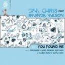 Dim Chris ft. Amanda Wilson - You Found Me (Hard Rock Sofa Remix)