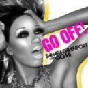 Gomi, Sahara Davenport - Go Off! (Club Mix)