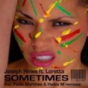 Joseph Hines - Sometimes (Hallex M Remix)