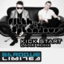 Filth & Splendour - Kick Start (Lank Remix)