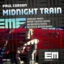 Paul Corson - Midnight Train (Darude Alternative Mix)