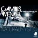 Cambis & Wenzel feat. Ky-Mani Marley - Natural Mystic (Original Mix)